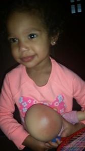 Baby Emmie