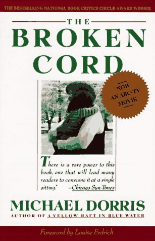 Book in Review: The Broken Cord