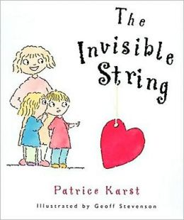 Book In Review: The Invisible String