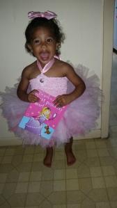Princess Brielle