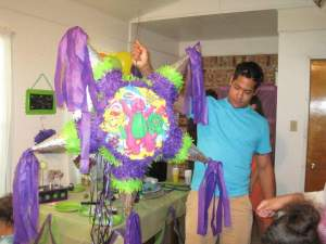 piñata fun