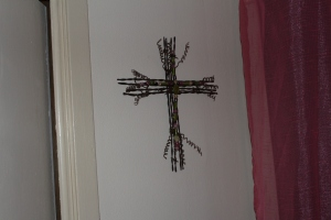 Beautiful cross