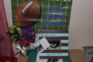 Lamar's Special Area