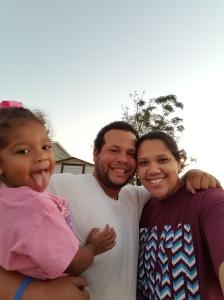 I love us!