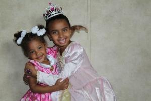 Addison and Brielle