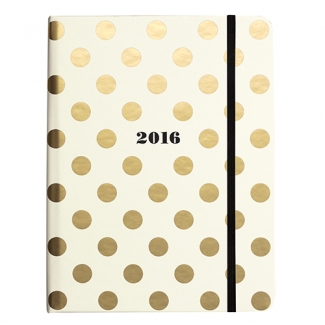 planner glam and paper