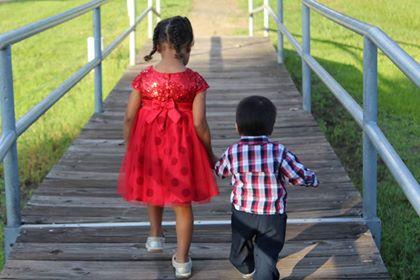kidswalking