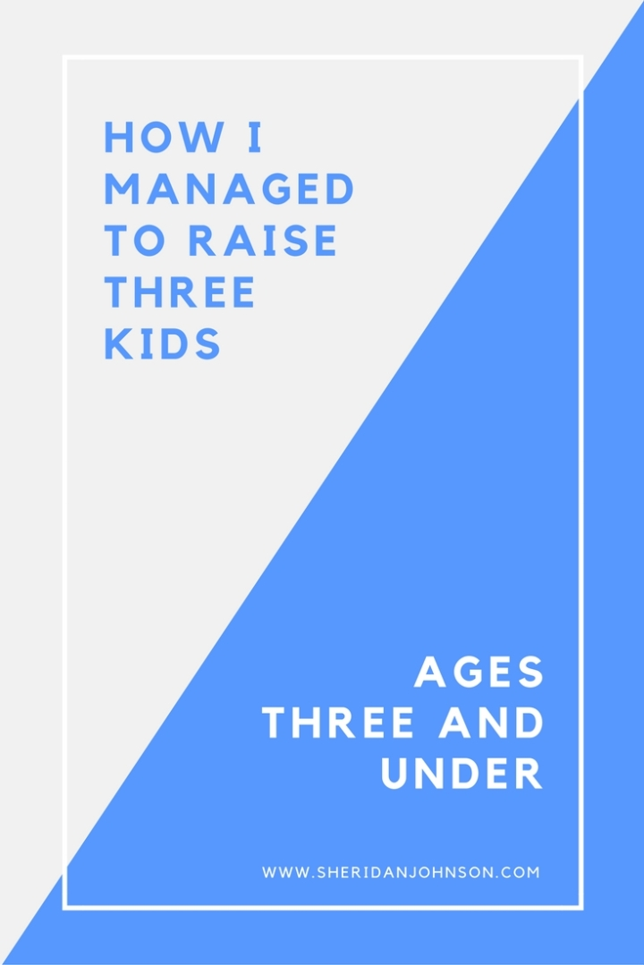 three-kids